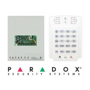 PARADOX riasztó