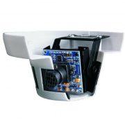 Folyamatos ellenőrzés rejtett kamerákkal