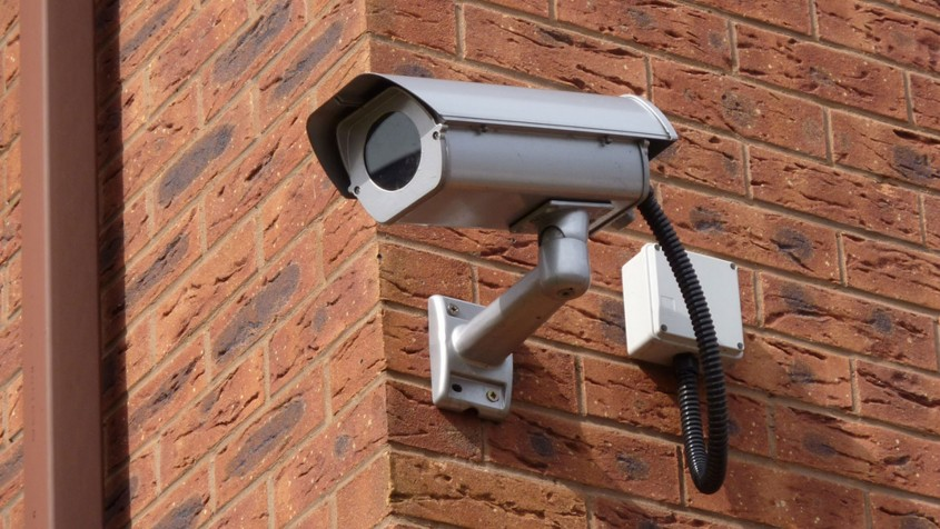 Megfigyelő kamera rendszer