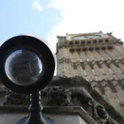 A térfigyelő kamera nagy biztonsági tényezővel bír