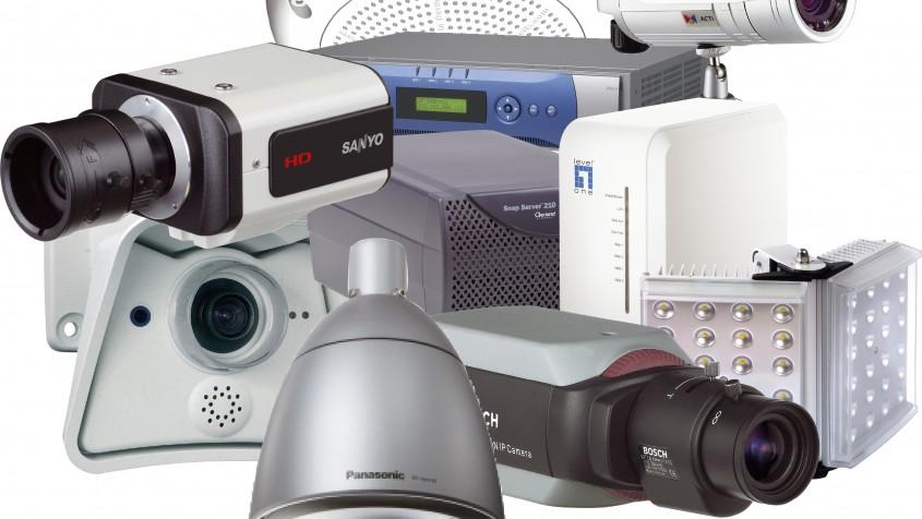 Elterjedőben vannak a kamera és lakásriasztó rendszerek