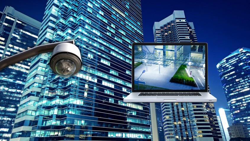Mozgásérzékelős infra kamera a biztos megoldás!
