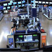 Az IP kamera minőségi képet készít