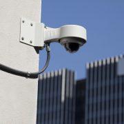 Közterületek biztonsága térfigyelő kamerákkal