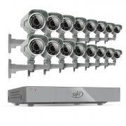 A mozgásérzékelős kamera egy optimális készülék