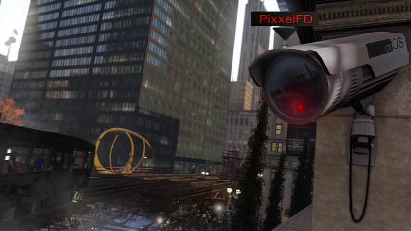 Online kamera