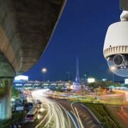 CCTV kamera, azaz a közismert megfigyelőrendszer