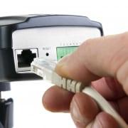 IP kamera, a digitális világ megfigyelőrendszere