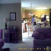 Rejtett kamera az észrevétlen megfigyelőrendszer