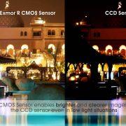 CCD kamera vagy CMOS kamera, mi is a különbség?!