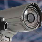 Kamerás megfigyelő