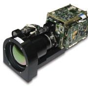 Infra kamera