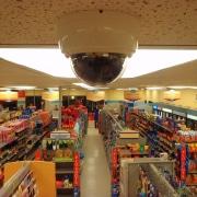 HD beltéri kamera