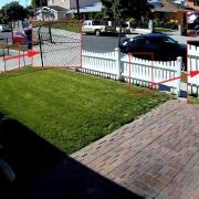 Digitális kamera a biztonsági megfigyelők jó árú eszköze