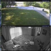 Kültéri kamera szett a korszerű vagyonvédelmi megoldás