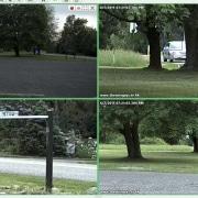 Kültéri IP kamera, tökéletes képminőség kedvező áron
