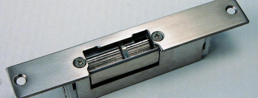 Mágneszár mellyel csapdába ejthetjük a biztonságot