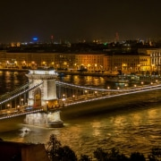 Távfelügyelet Budapest egész területén gyors kiszállással