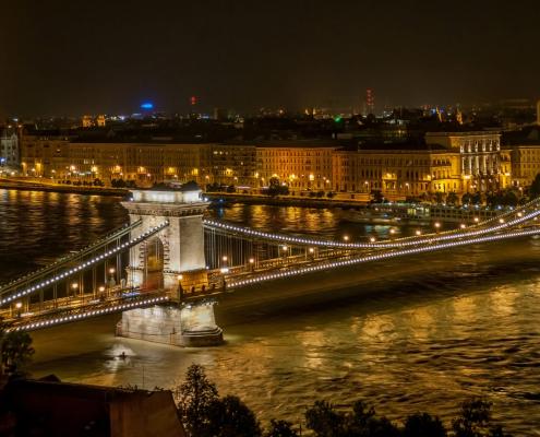 Távfelügyelet Budapest