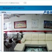 CCTV rendszer a biztonsági megfigyelés eszköze