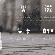 Panasonic kamera a biztonságunk eszköze