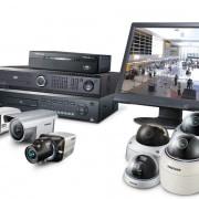 Video megfigyelő rendszer kiemelt védelmi megoldás