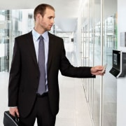 Beléptető rendszerek biztonság és ellenőrzés egyszerűen!