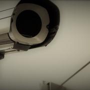 Digitális kamera magas minőségű biztonsági megfigyelés