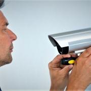 IP kamera nagyfelbontással értékeink védelmében