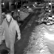 Éjjellátó kamerákkal védekezünk az éjjeli betörésék ellen