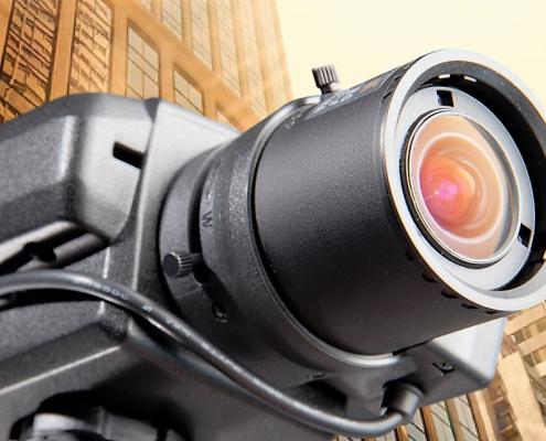 Digitális kamera