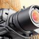 Digitális kamera tökéletes megfigyelés a biztonságért