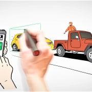Gépjárművédelem technológia megoldások az autótolvajok ellen