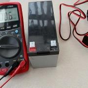 Riasztó akkumulátor folyamatos védelem nem várt esetekben is