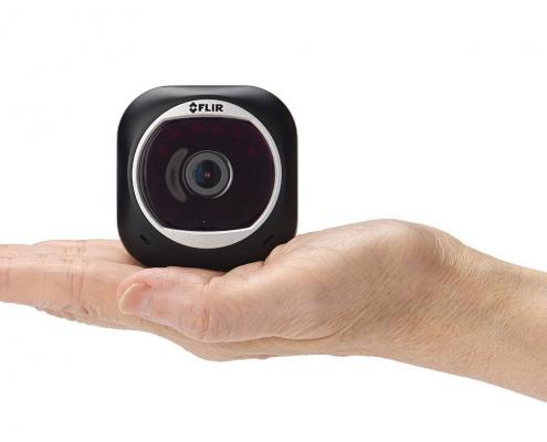 Biztonsági kamerák olcsón egyre nagyobb kereslettel
