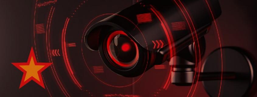 Minőségi kültéri éjjellátó kamera, olcsón, garanciával