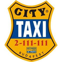 Citytaxi logó