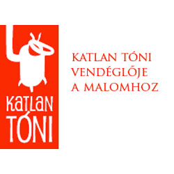 Katlan Toni logó