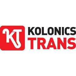Kolonics Trans logó